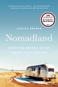 Nomadland cover