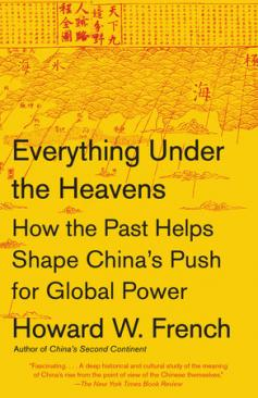 Cover: Everything Under the Heavens