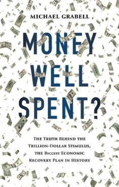 Book Cover: Money Well Spent?