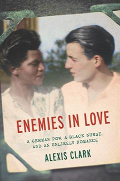 cover: Enemies in Love