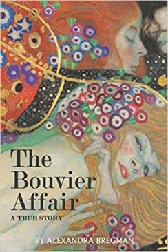 The Bouvier Affair Cover