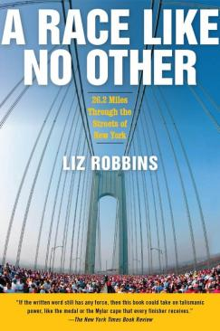 Race Like No Other cover