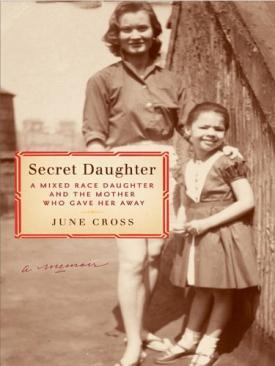 cover of Secret Daughter