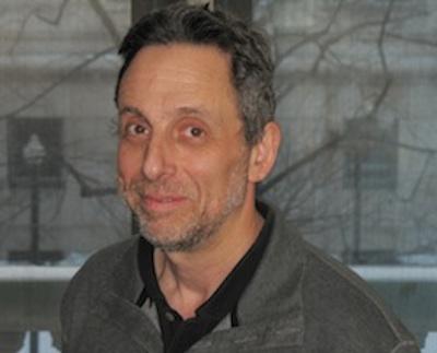 Michael Shapiro, Ph.D.