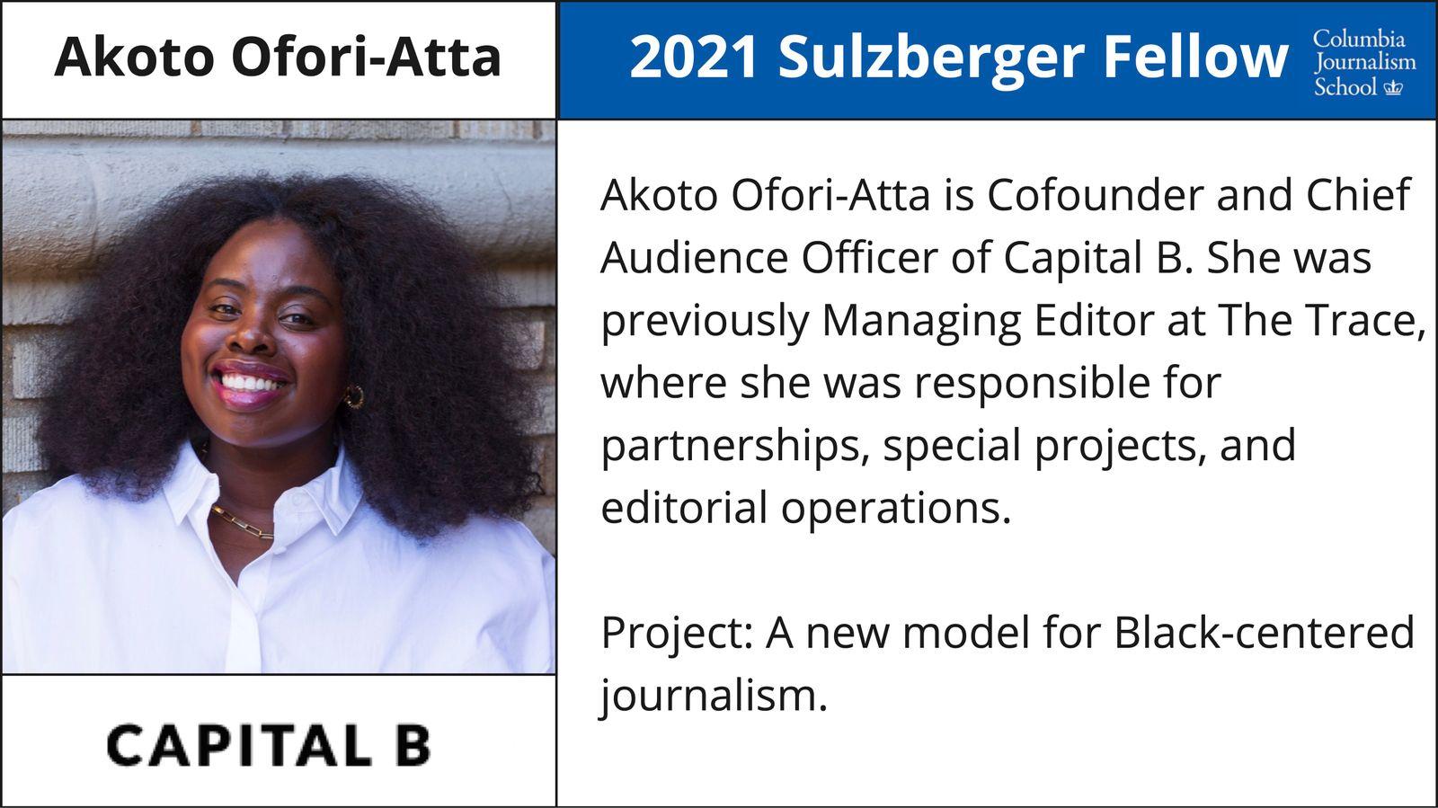 Ofori Atta Akoto