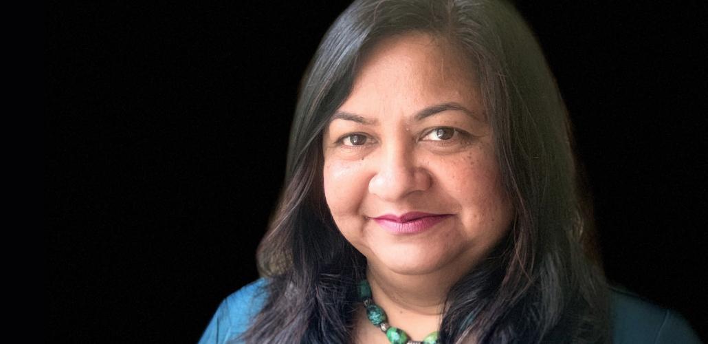 Anusha Shrivastava