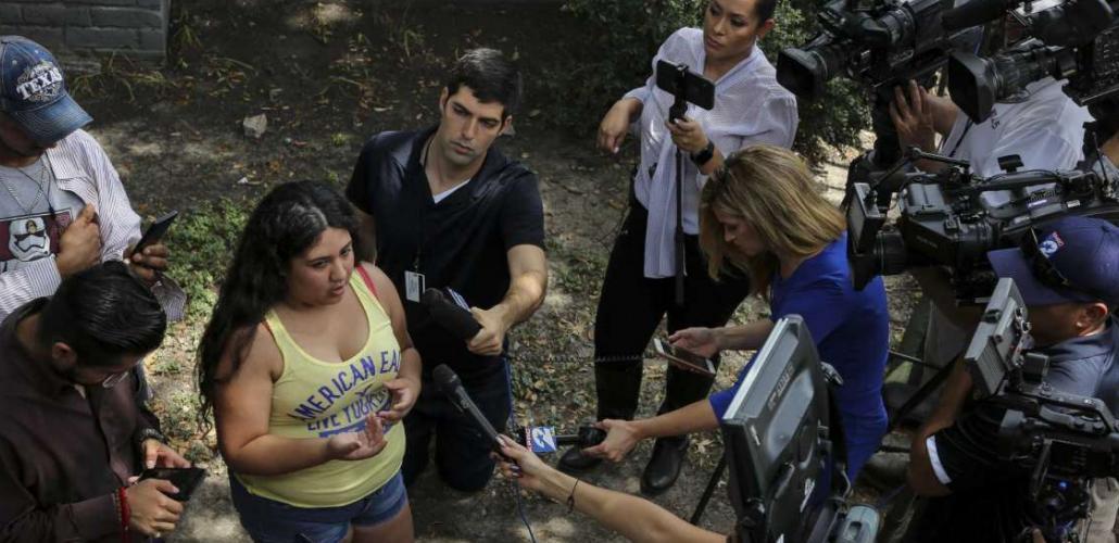 Photo: Godofredo A Vásquez, Houston Chronicle / Staff photographer