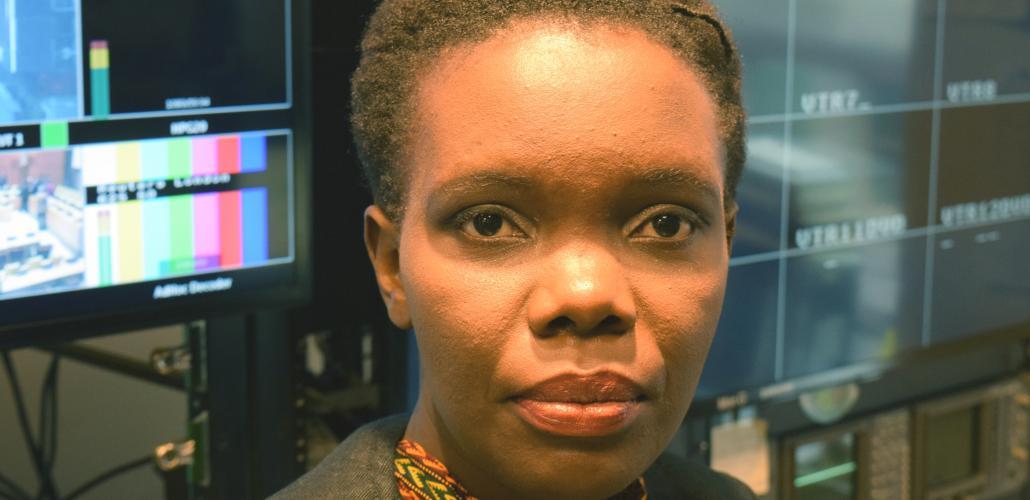 Lydia Namubiru