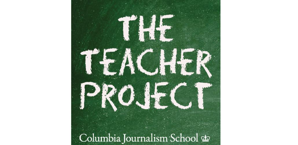 Teacher Project logo