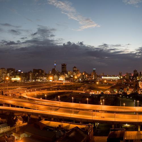 Dual Degree: Johannesburg