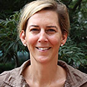 Project Editor Susanne Rust