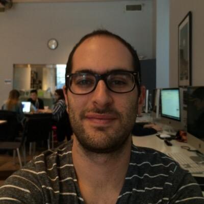Asaf Shalev