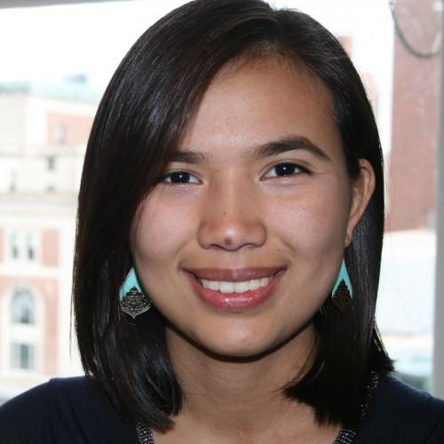 Anjali Tsui