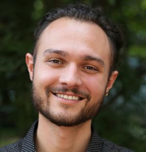 Andrew Rodríguez Calderón, Cross-Borders Data Fellow