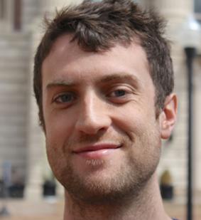 Michael Elsen-Rooney