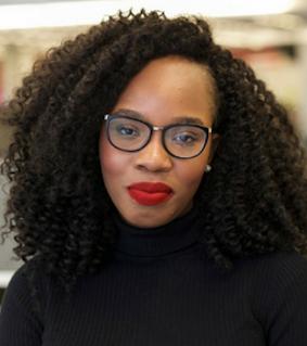 Ashley Okwuousa, Teacher Project Fellow