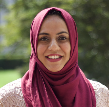 Zainab Sultan, Delacorte Fellow