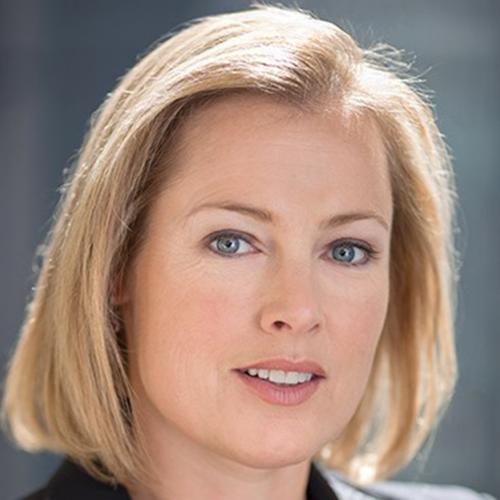 Gillian Tett headshot