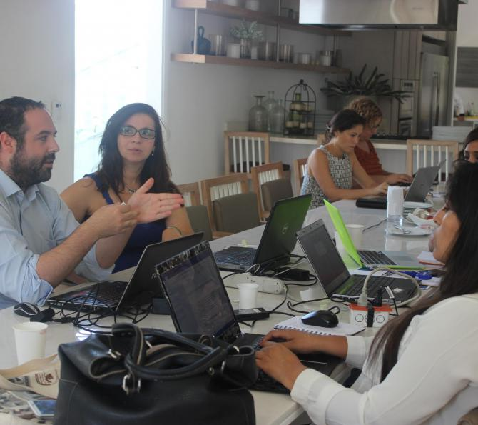 CJS course in Cartagena