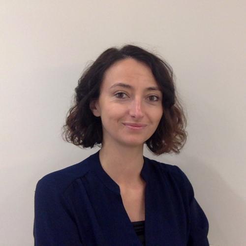 Ottavia Spaggiari, Postgraduate Fellow