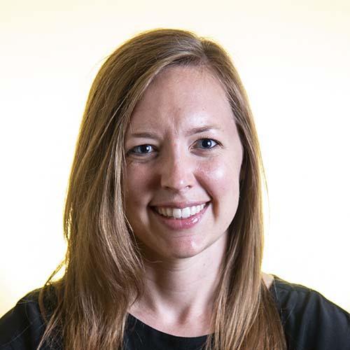 Veronica Penney, CJI postgraduate fellow