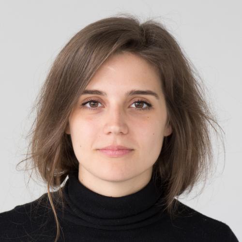 Catharina Felke, CJI Fellow