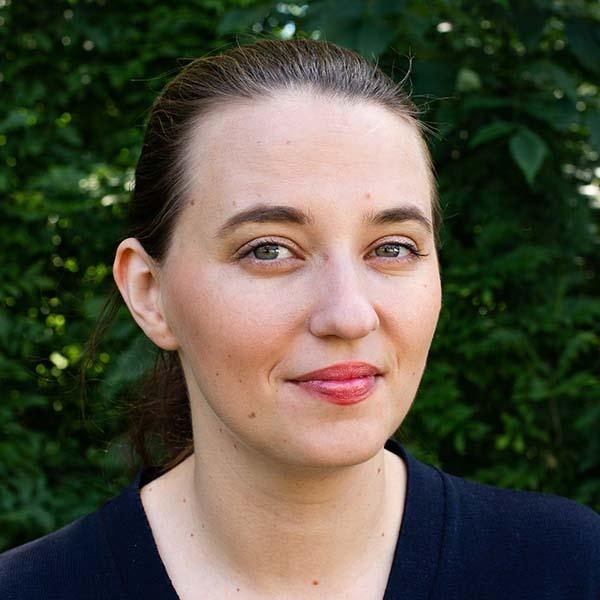 Elisabeth Gawthrop, CJI Fellow