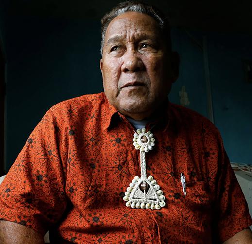 Marshall Islands musician