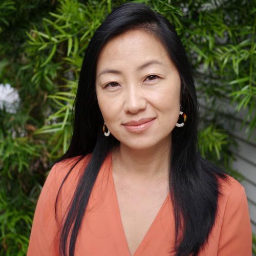 Doualy Xaykaothao headshot