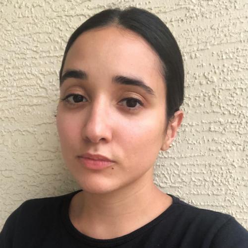 Bianca Fortis headshot