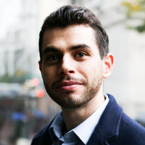 Daniel Avis headshot