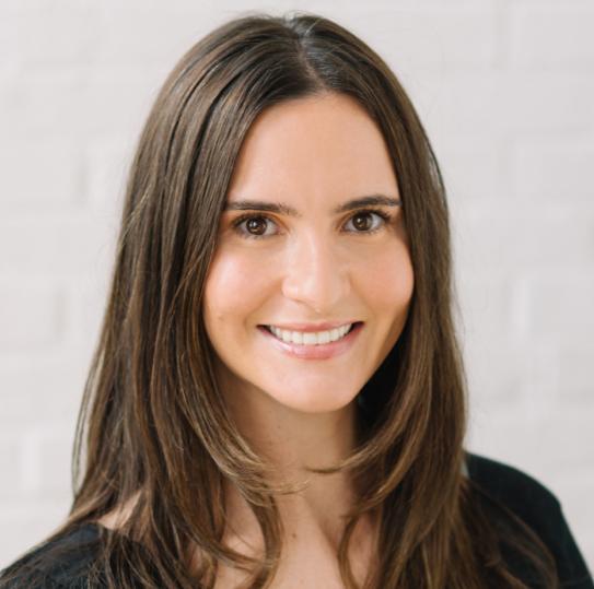 Sarena Snider headshot