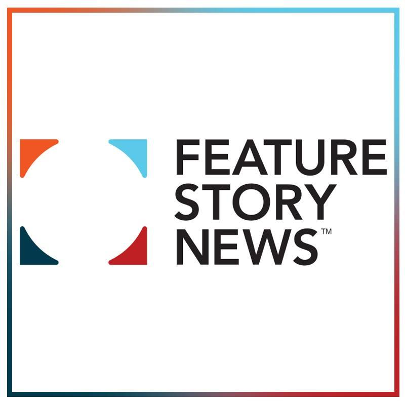 Logo of Feature Story News