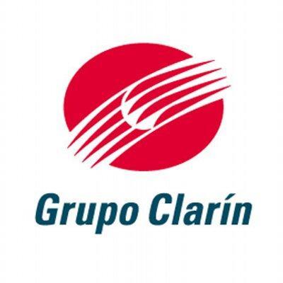 Logo of Grupo Clarin