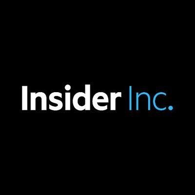 Logo of Insider Inc