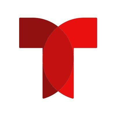 Logo for Telemundo