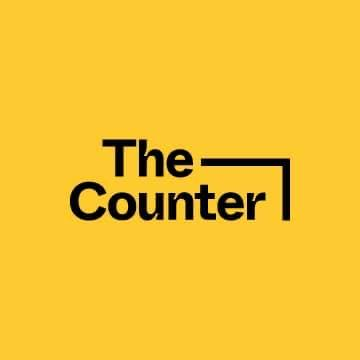 Logo for The Counter