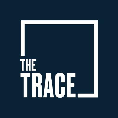 Logo for The Trace