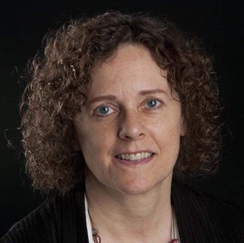Mary Williams Walsh headshot
