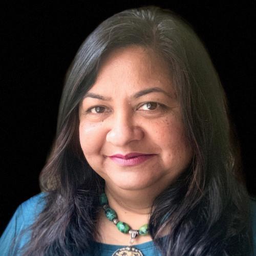 Anusha Shrivastava headshot