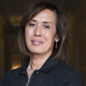 Gina Chau headshot