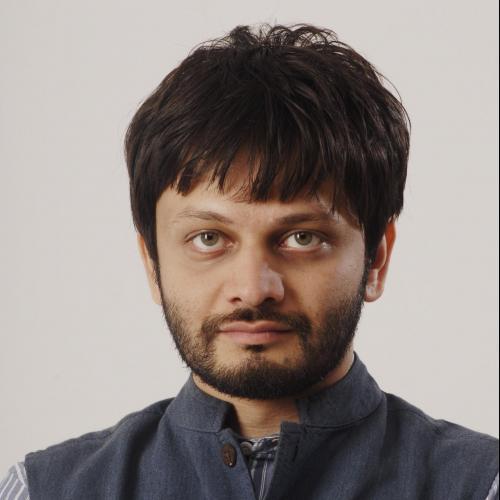 Mihir Dalal