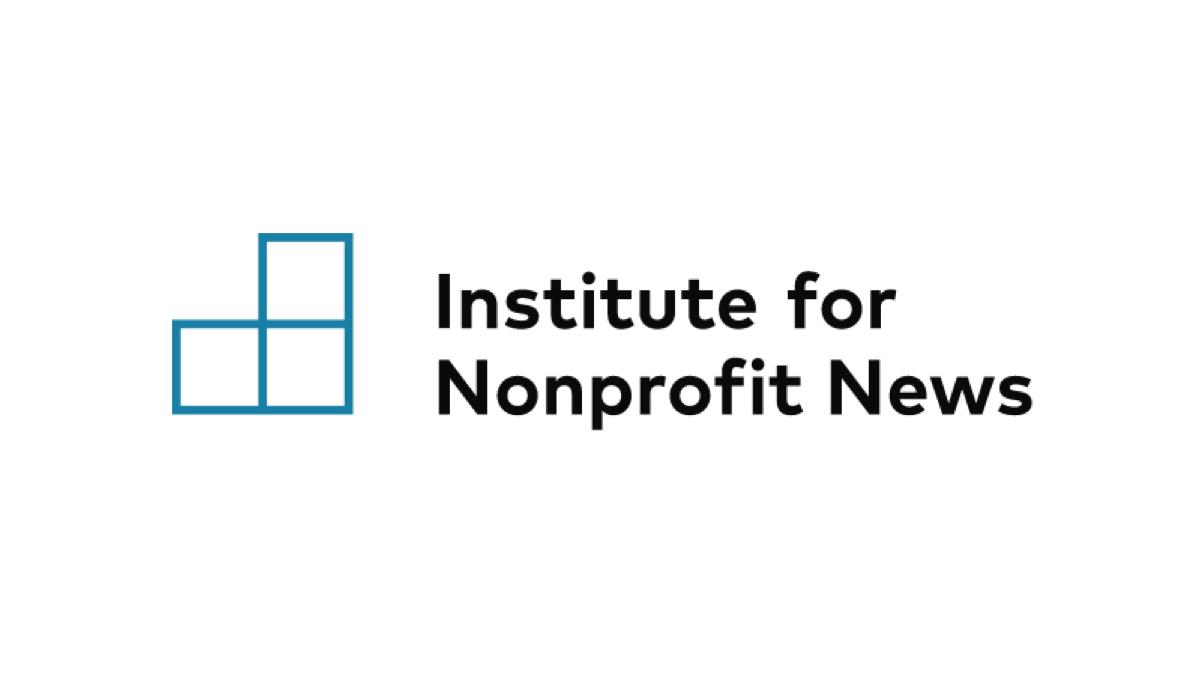 Institute for Nonprofit News