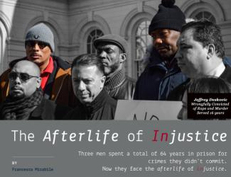 The Afterlife of Injustice