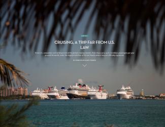Univision Cruise Ship