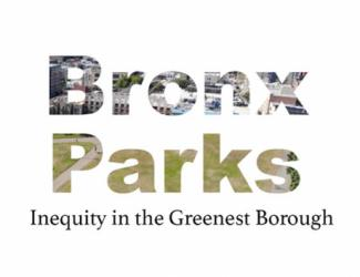 Bronx Parks Project at Columbia Journalism School