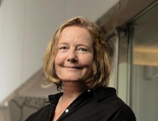 Prof. Emily Bell