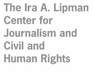 Lipman Center logo