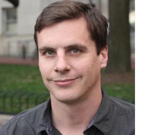 Matt Bockelman headshot